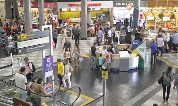 Assistência em atraso e cancelamento de voo pode acabar